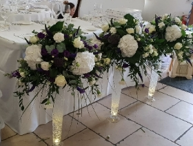 Tall Luxury Table Centre